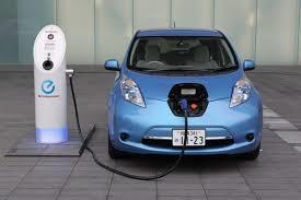 Imagen vehículo eléctrico